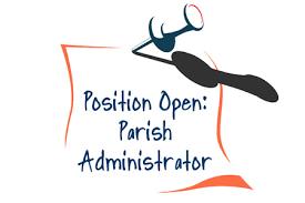 Parish Administrator