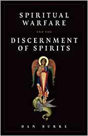 Book Study:  Spiritual Warfare and the Discernment of Spirits